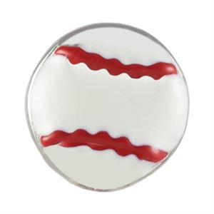 Picture of Baseball Charm